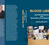 Blood Libel: Anti-Americanism and Genocide in the Kosovo War
