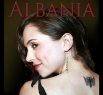 Eliza Dushku: Dear Albania
